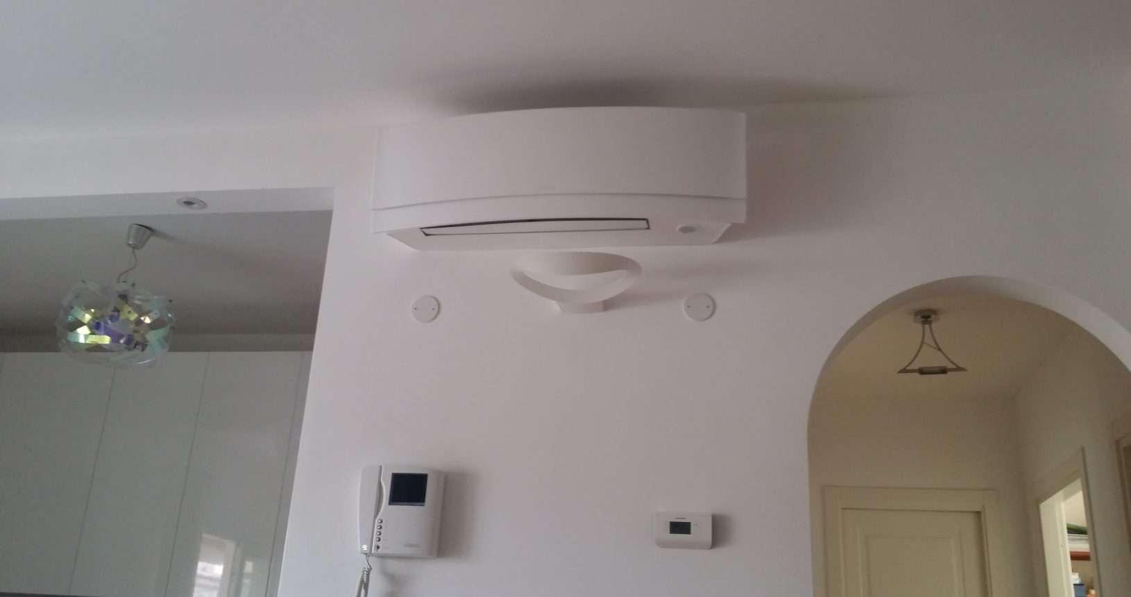 Climatizzatori Brescia Vendita E Installazione Punto Service