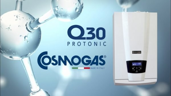 Caldaia a condensazione Cosmogas Q30-protonic