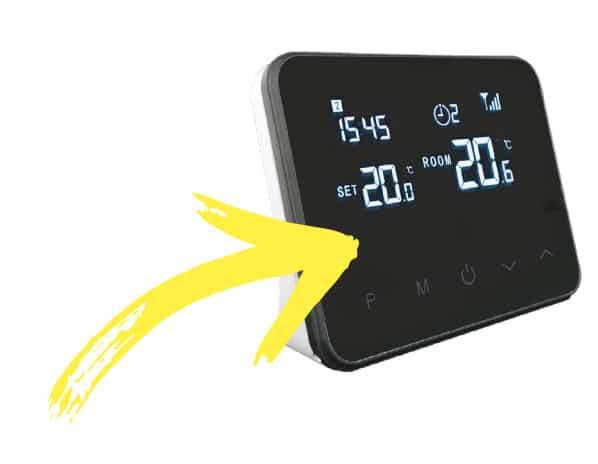 DIMMI è il nuovo sistema evoluto di termoregolazione Wi-Fi