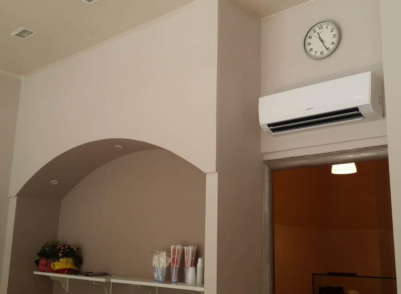 climatizzatore Fujitsu-General 14000-BTU