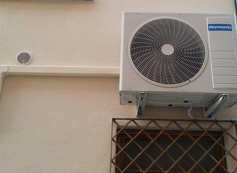 climatizzatore Skyworth un. esterna 18000-BTU