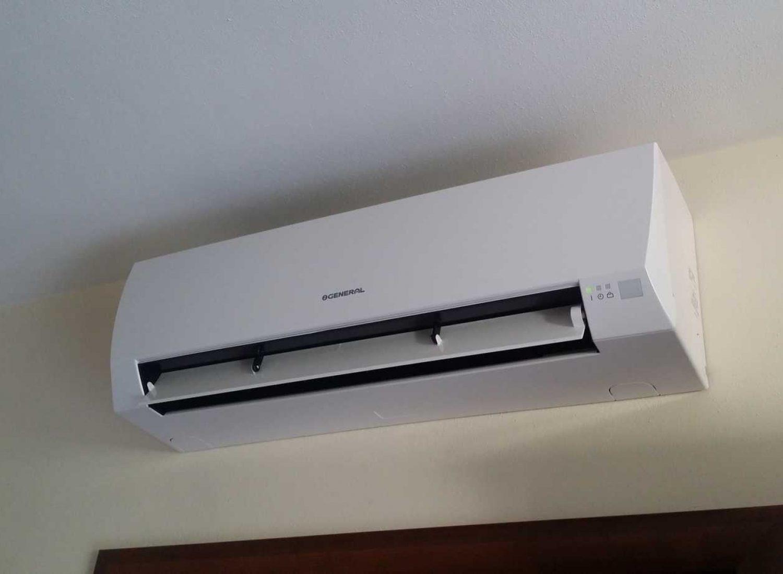 climatizzatore un. interna 9000-BTU