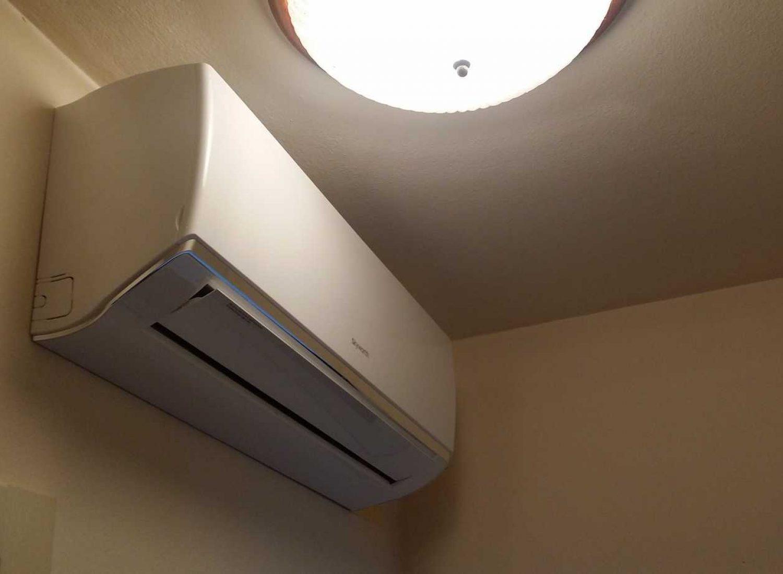 climatizzatore un. interna Skyworth